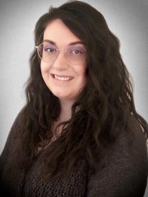 Alyssa Peterson, B.A
