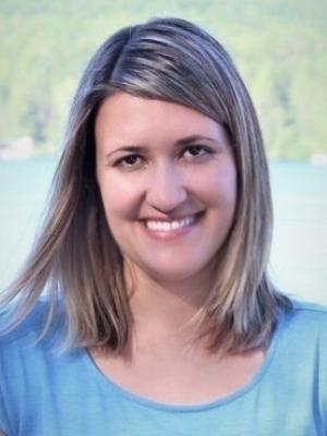 Jen Nadon-Murray, MACP, B.Sc, RP