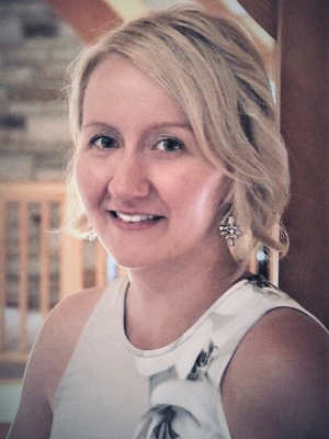 Dr. Jennifer Lyons, Ph.D., C.Psych.