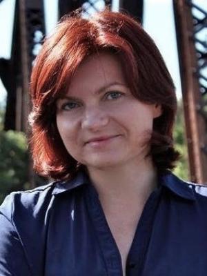Dr. Marta Kadziolka, Ph.D., C.Psych.